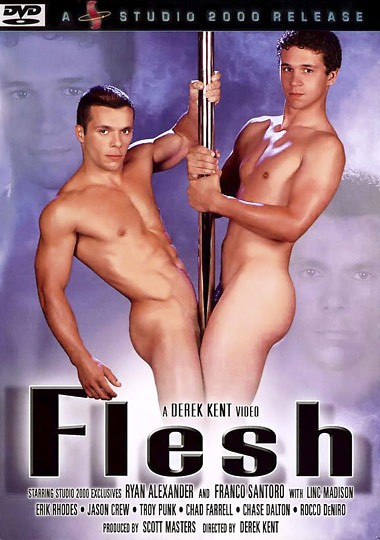 Flesh Gay Movie