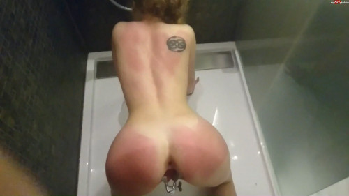 Maryjane_Auryn – Cunt being used as a toilet Fotze wird als Klo benutzt mit Maryjane_Auryn