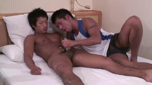 Man Quest vol.3 Gay Asian