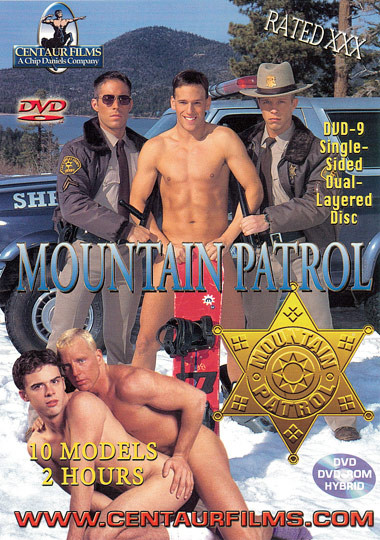 Mountain Patrol - Logan Reed, Bo Summers, Rod Barry