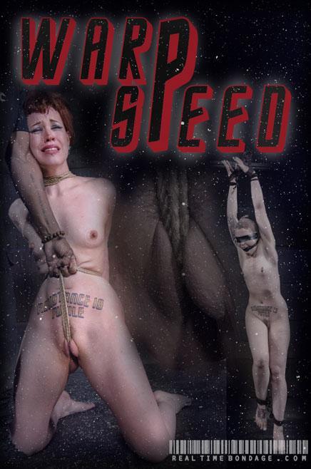 Elizabeth Thorn, Violet Monroe Warp Speed Part 2 BDSM