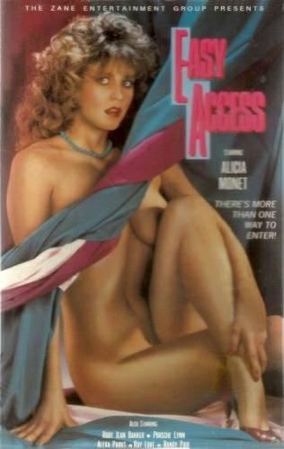 Easy Access(1988) Vintage Porn