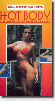 Hot Body International: Miss Puerto Vallarta