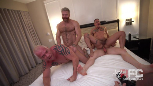 Gay Marriage Orgy, Part 1 Gay Clips