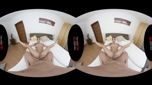 Thief in training 3D stereo Porn