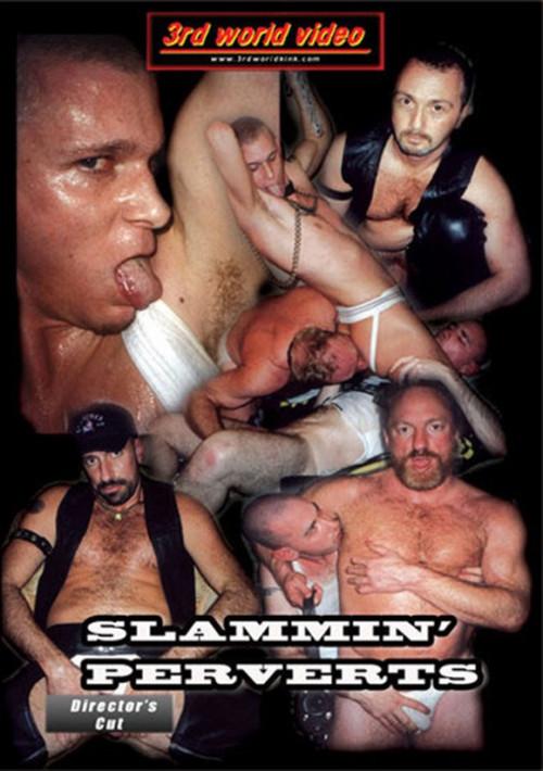 3rd World Video - Slammin Perverts