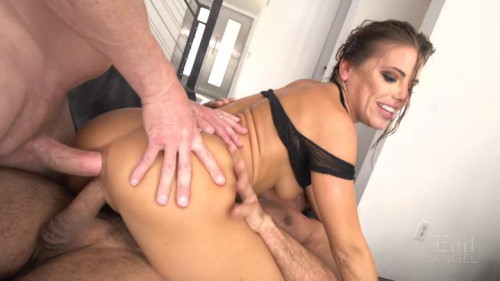 Adriana Chechik - The Squirt Queen Full-length Porn Movies