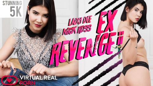 Ex Revenge - Vol. 2 3D stereo
