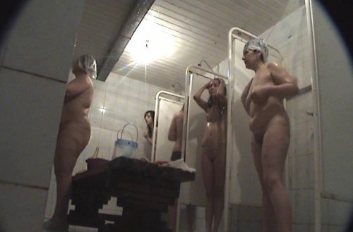 Piss And Shower Room Vol. 23 Hidden Cam Sex