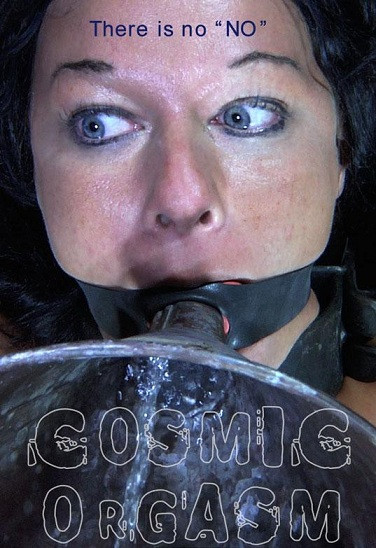 Cosmic Orgasm- There is no NO