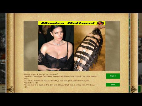 Celebrity Slaves + Mods Porn games