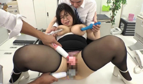 Huge Tits Slut Enjoys Dominate Fuck