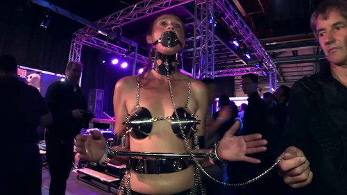BDSM selection - flogging - HD 720p BDSM Latex