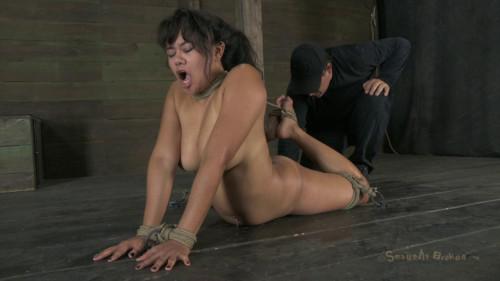 HD Bdsm Sex Videos Category 5 engulf and choke