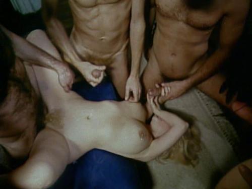 Inside Jennifer Welles (1977) Vintage Porn