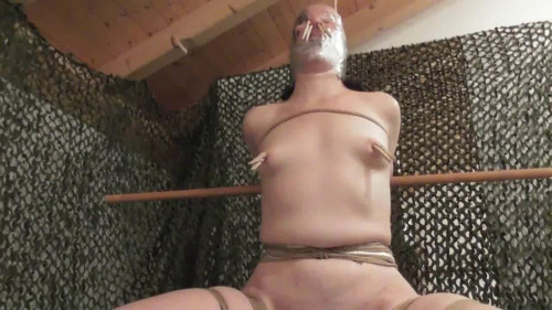 Practising for BoundCon - A hard torture lesson ! - Minuit - HD 720p