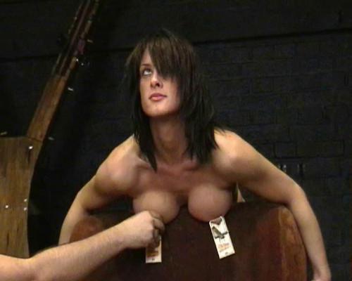 Slavegirl Daniella Bitch Treatment BDSM