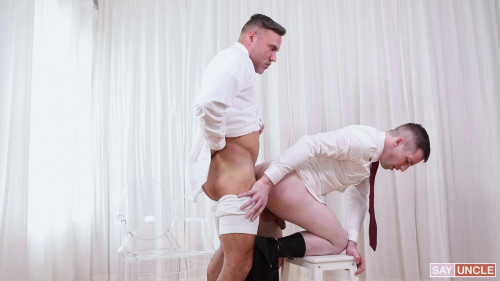 Sinful Interview: Thyle Knoxx & Manuel Skye 720p