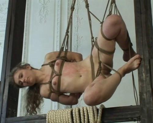 Discipline in Russia #39 - Family Rasymovsky BDSM