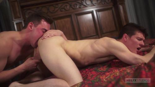 Introducing Tyler Sweet (Josh Brady and Tyler Sweet)