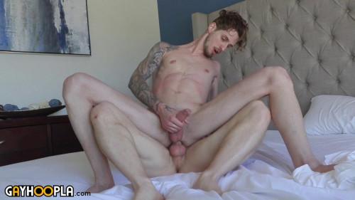 Hairy Dustin Hazel Bangs Euro Bottom Boy Milo Dawson