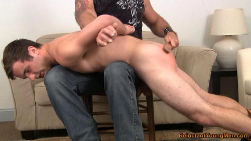 Trey Over Scotts Knee