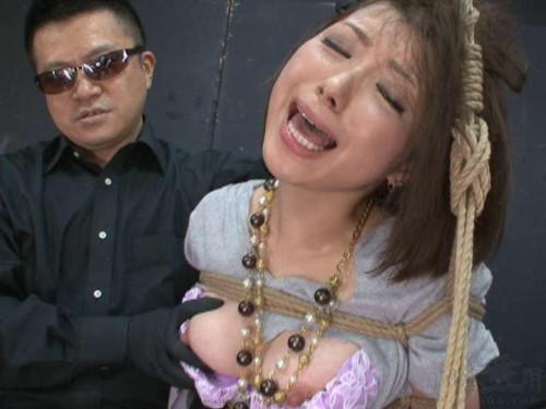 Kaoru Natsuki Asians BDSM