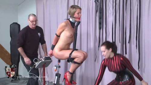 Houseofgord - Quinn rides the Bishop Stand  HD 2015