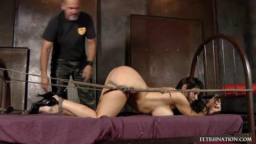 Something Forgotten BDSM