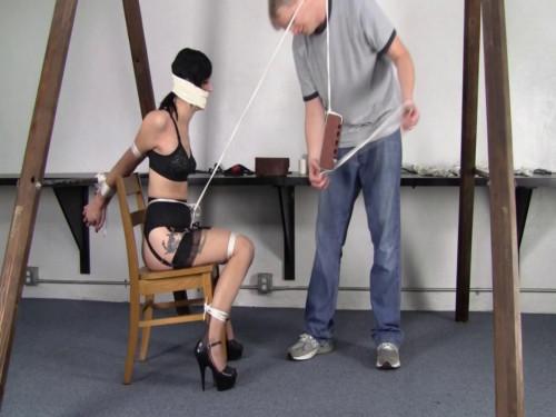 Nyxon Part 1-3 BDSM