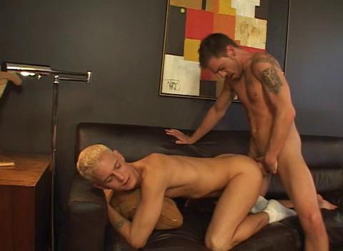 Unzipped Video - Huge Deposits - Jeremy Jordan & Jacob Slader