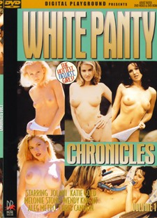 White Panty Chronicles 1