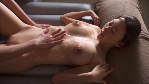 Компиляция Saeko Matsushita в ванной