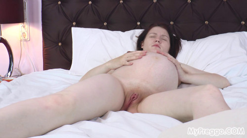 Masturbation Leads to Painful Contractions Pregnant Sex