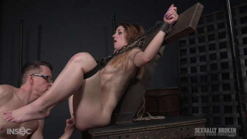 Fingerbang , Kate Kenzi BDSM