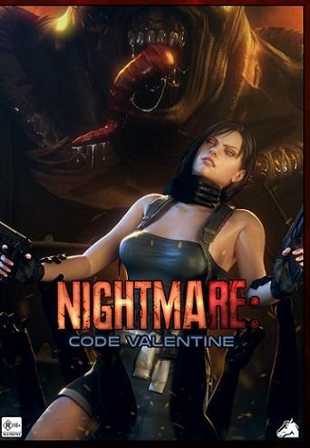 Nightmare: Code Valentine 2017