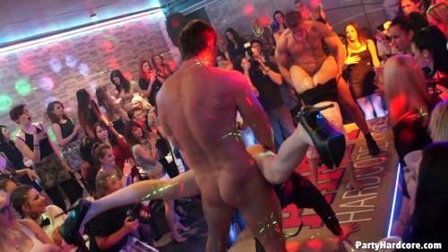 Party Hardcore Gone Crazy Vol. 16 Part 2