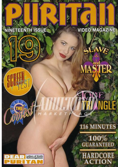 Puritan Video Magazine vol.19