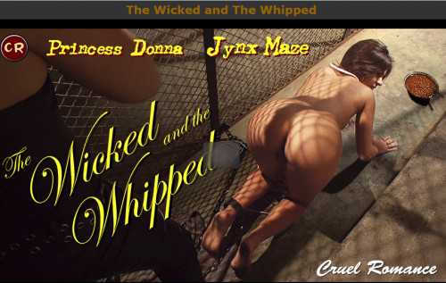 Cruel Romance - Mar 03, 2017 - The Wicked and The Whipped