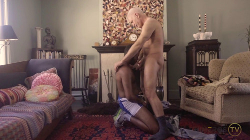 Role Play - Part II: Dad n Son