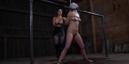 Torture For Lila Katt