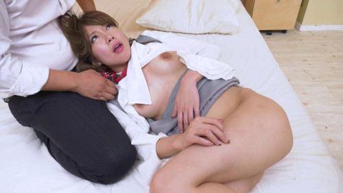 Masochistic Wench -Tormenting Office Lady With Rocking Body