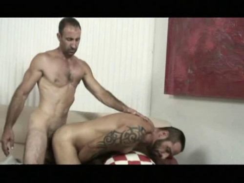 Top Production – Straight Guys Get Creampies (2008) Gay Movie