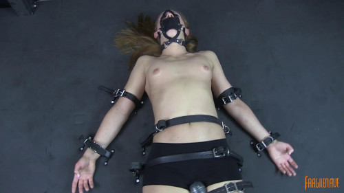 Vip Wonderfull Full New Unreal Nice Collection Fragile Slave. Part 1.