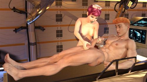 SpaceCorps XXX Version 0.2.8 Porn games