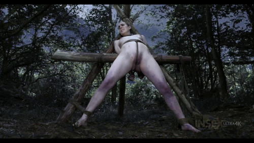 Ir sierra cirque - creep charnel - Extreme, Bondage, Caning BDSM