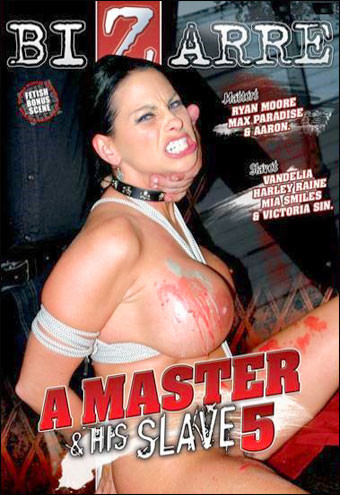 A Master & His Slave Volume 5
