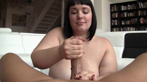 Super Sweet BBW part 8 Handjob