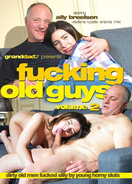 Fucking Old Guys vol 2 (2019)