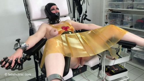 Motivational Training in the Fetish Clinic